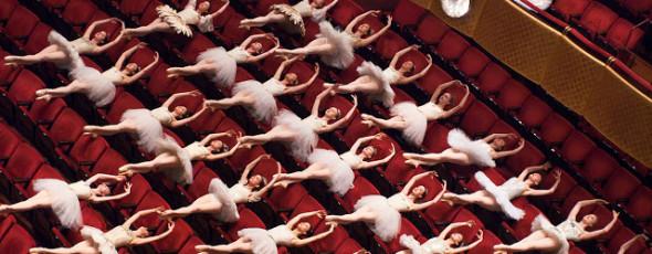 Capturar la Danza. Fotografía y Ballet