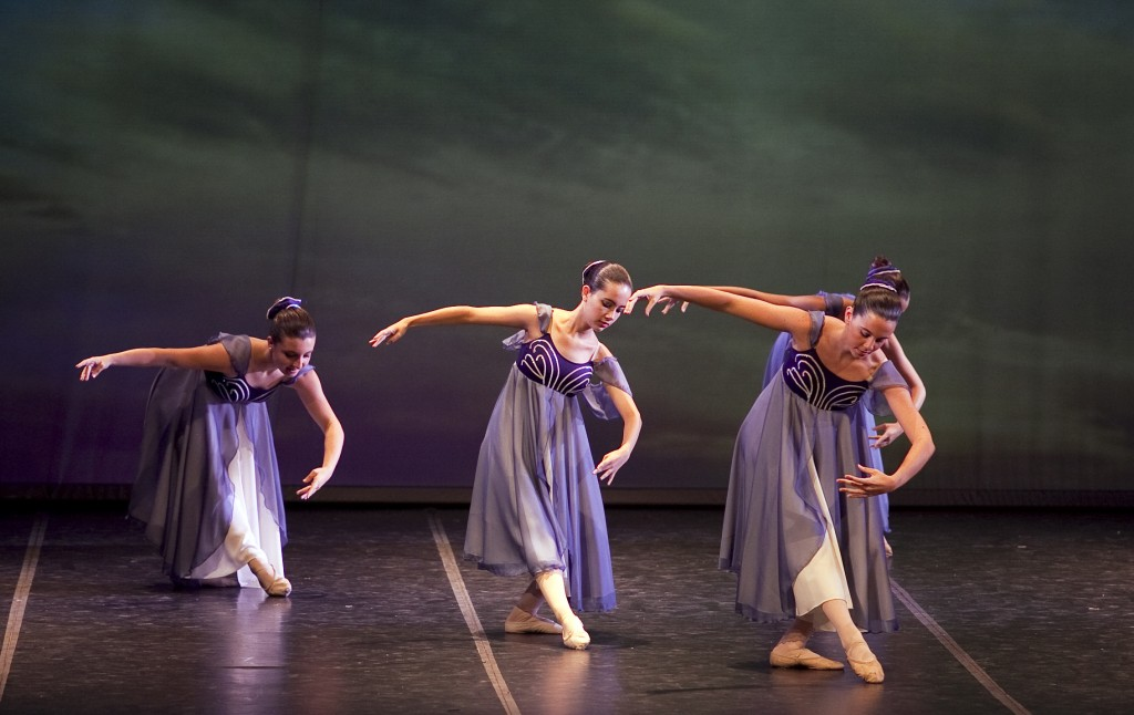 Coppelia Cordoba Ballet Baile