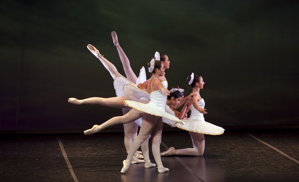 Coppelia Festival Cordoba Ballet
