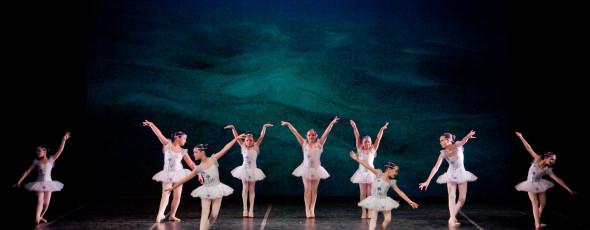 Muy pronto, en Studio de Danza Coppelia…