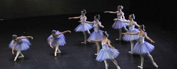 Festival de Sevilla de Studio de Danza Coppelia 2016