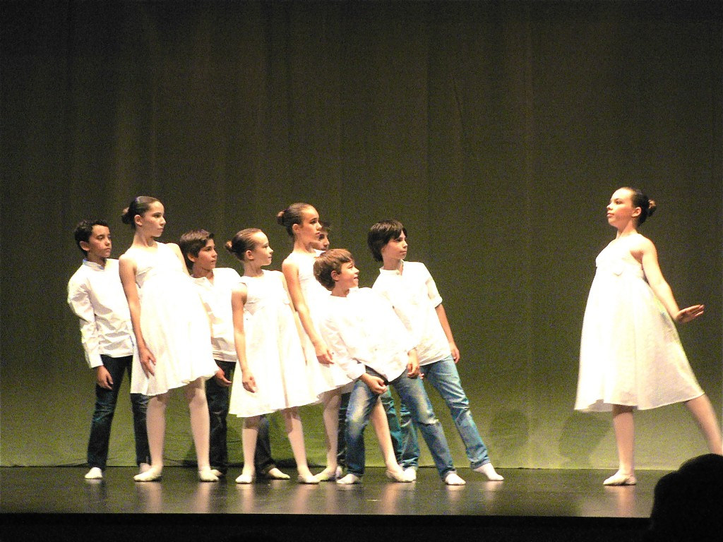 Coppelia Ballet Tomares 2