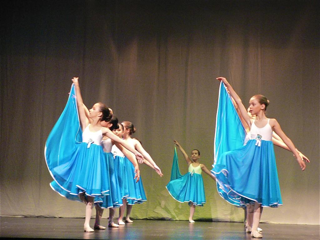 Coppelia Ballet Tomares 3